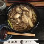 あき本 - 料理写真:牡蠣南蛮