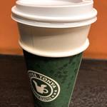 珈琲問屋 - ◆ドリップコーヒー Lサイズ 260円