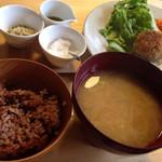 酵素玄米工房 もみの木 - 酵素玄米
