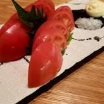 菜な - 熊本産塩トマト