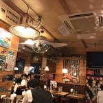 100894183 - 店内写真  音響の良い店