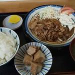 百万両食堂 - 料理写真: