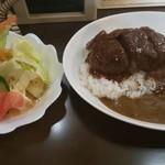 があべら - 料理写真: