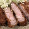 とんかつ栄泉 - 料理写真:特製ロースかつ定食、1,600円