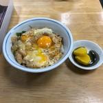100895761 - 親子丼