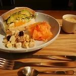 Cafe Five&Co. - Bセット