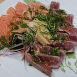 川島しょう店 - 料理写真: