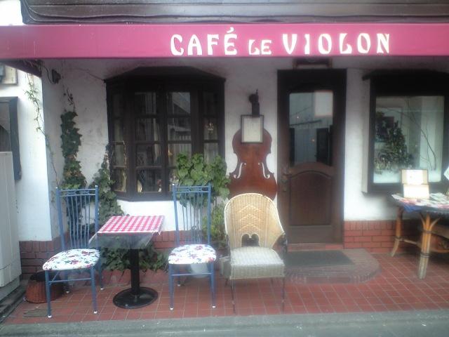 ヴィオロン