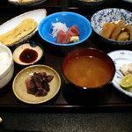 旬菜旬魚 台所 - 料理写真: