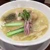 麺屋昊鶏 - 料理写真: