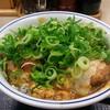 かつや  - 料理写真:鶏つくね味噌カツ丼