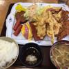 あやぐ食堂 - 料理写真:Aランチ