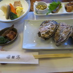 牡蠣料理 田家 -