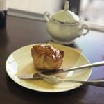 フランス菓子 シャルルフレーデル -