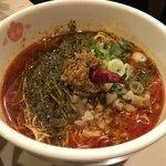 香家 - 青鬼担々麺(¥920)