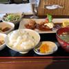 和洋亭 なか村 - 料理写真:とろとろかつ鶏南蛮魚介フライ貝柱 ¥1300