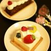 オーボナクイユ - 料理写真: