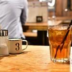 ハングリー ヘブン - 【グリル グリル グリル@1,180円】アイスウーロン茶
