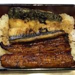 小福 - 鰻重 桃