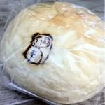 えんツコ堂 製パン - 白パン