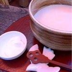 一芯二葉 - 矢部の焙じ茶ミルクティー