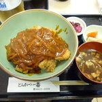 10091731 - カツ丼