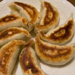小山餃子 - 料理写真: