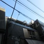 フラット - 店は3F