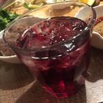 しゃぶしゃぶ 焼肉食べ放題 めり乃 - ドリンク写真: