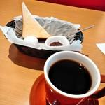 名古屋珈琲店 - 料理写真: