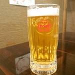 琉泡楽園 美ら - 2019年1月 オリオンビール