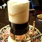 カフェ ダミアーノ - ウィンナーコーヒー