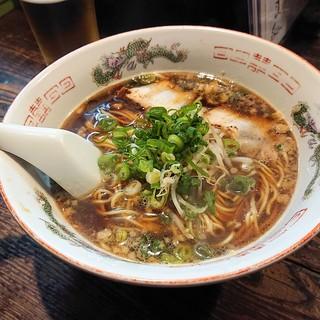 こうちゃん - 料理写真:2019年1月 ラーメン