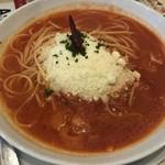 スパゲッティー専科 はらっぱ - 料理写真: