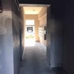 餃子屋麺壱番館 - マンションの内部をワープ