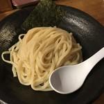 つけ麺 雀 - 麺(並盛150g)
