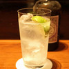 Bar El Laguito - ドリンク写真:ジントニック
