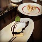 100925505 - NYチーズケーキ