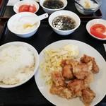 広東料理 味彩館 -