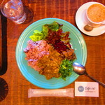 Cafe 247 - 『バターチキンカレー』