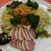 中国広東料理 聚宝 - 料理写真:前菜盛り合わせ