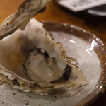 牡蠣海鮮料理 かき家 こだはる - 焼き牡蠣