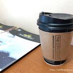 ザ・コーヒーショップ - ミルクコーヒー
