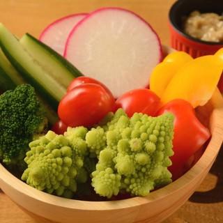★地元の野菜などを使ったハワイアンカフェ&ダイニング♪