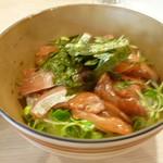 100944313 - 海鮮丼ランチ