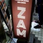 ZAM - (2018.08)