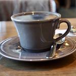 カフェ パルランテ - ドリンク写真:
