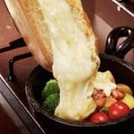 ステーキダイニング G4U - 料理写真: