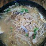 10095667 - 季節限定メニュー「秋味麺」