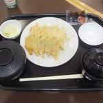 100955204 - 焼焼定食(1)